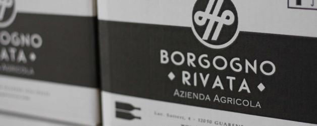 Langhero cambia nome in Borgogno-Rivata